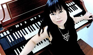Read Akiko Tsuruga Quintet at William Paterson University