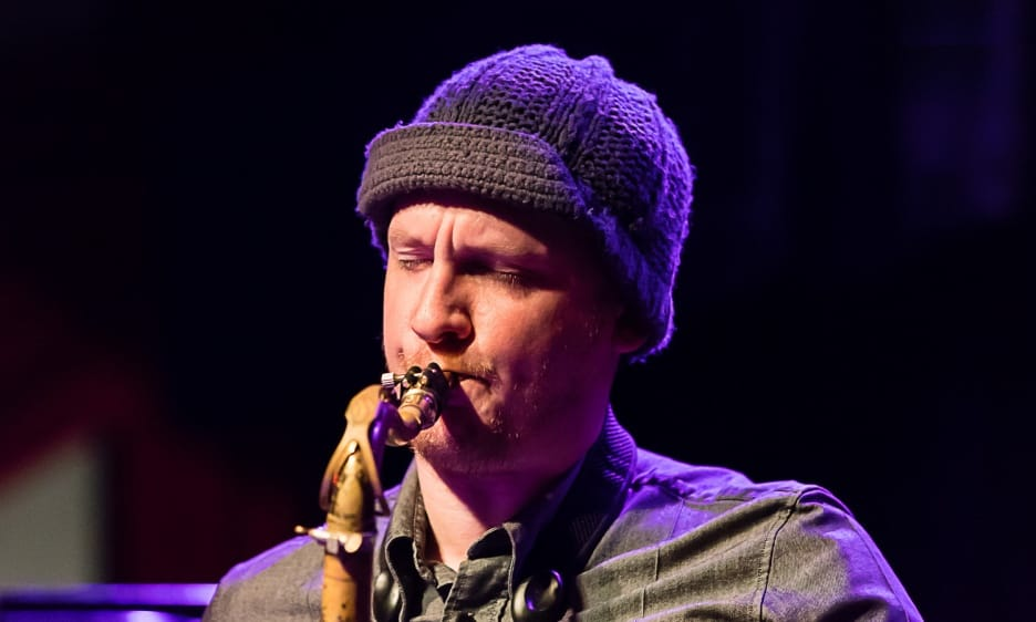 20 Seattle Jazz Musicians You Should Know: Rex Gregory