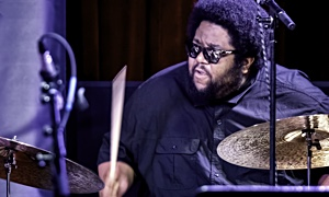 Interview with Unfiltered: The Tyshawn Sorey Sextet at the Jazz Gallery