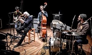 Enrico Rava New Quartet at Artusi Jazz Winter 2018