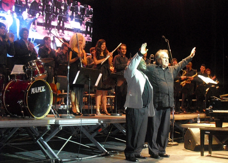 27th Havana International Jazz Festival: Havana, Cuba, December 15-18, 2011
