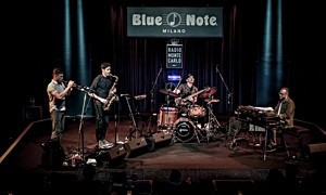 Read Kneebody at Blue Note in Milan