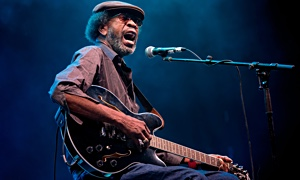 Sweet Soul Music and the Low Down Dirty Blues at the Montreal Jazz Festival