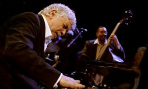 Interview with Monty Alexander Live at BIMHUIS Amsterdam