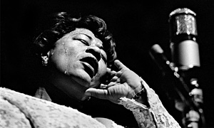 Read Ella Fitzgerald: Just One Of Those Things
