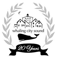 Giveaway Music: Whaling City Sound Contest Giveaway