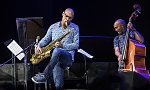 Read Freihofer Saratoga Jazz Festival 2019