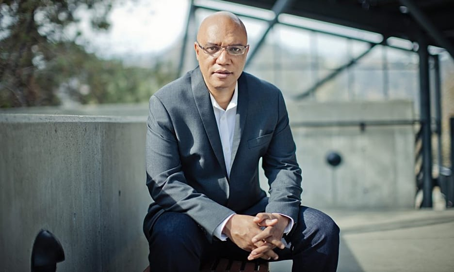 Billy Childs: L.A. Contentment