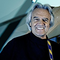Read John McLaughlin on the Mystery of Creativity, Inspiration, & Music