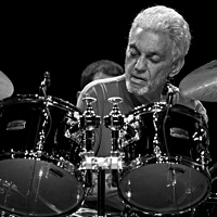 "Read ""Steve Gadd Band At Lavanderia A Vapore In Collegno"" reviewed by Carlo Mogavero"
