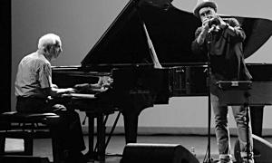 Interview with Bergamo Jazz Festival 2021
