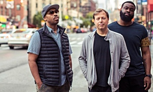 Read Chris Potter Circuits Trio and the Kenny Garrett Quintet at San Francisco Jazz Festival