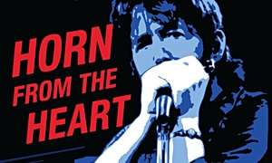 Read Horn From The Heart: The Paul Butterfield Story