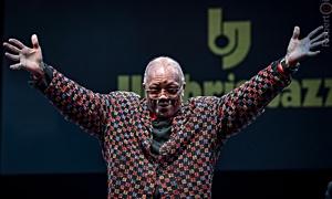 Umbria Jazz 2018: Part 1-2