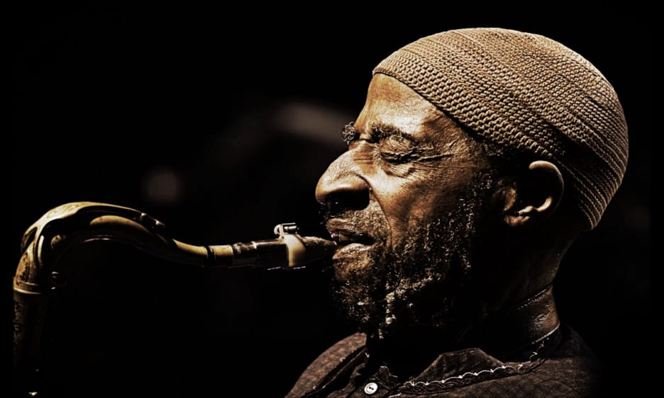 Yusef Lateef: An Alternative Top Ten Albums Blowing Cultural Nationalism Out Of The Water