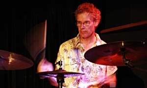 Bill Bruford: In the Court of the Percussion King