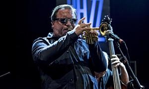 Chicago London Underground at Sant'Anna Arresi Jazz Festival 2018