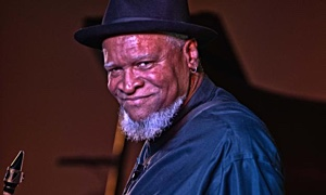 Interview with Bobby Watson at the Attucks Jazz Club