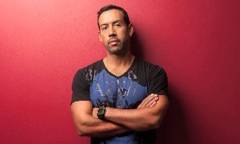 Interview with Antonio Sanchez Group at Jazz Standard
