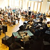 "Read ""Montreux Jazz Workshops: A Fine, Free Forum"""