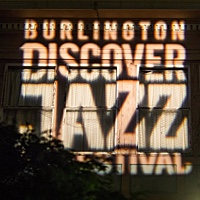 Read Burlington Discover Jazz Festival 2018