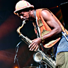 Shabaka Hutchings: Black to the Future