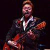 "Read ""The Brian Setzer Orchestra 2017 Christmas Rocks! Tour at the NYCB Theatre at Westbury"" reviewed by Mike Perciaccante"