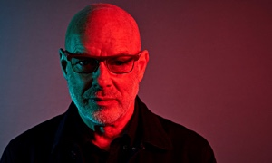 Interview with A Year With Swollen Appendices: Brian Eno's Diary, 25th Anniversary Edition