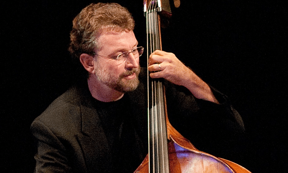 20 Seattle Jazz Musicians You Should Know: Chuck Deardorf