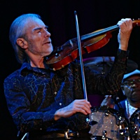 "Read ""Jean-Luc Ponty at The Cabot"""