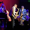 "Read ""Pharoah Sanders at SFJAZZ"" reviewed by Harry S. Pariser"