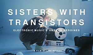 Jazz article: Sisters With Transistors