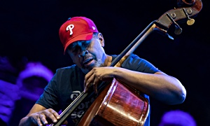 The Stanley Clarke Band At Fano Jazz By The Sea 2018