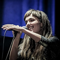 "Read ""Camille Bertault at JazzMi 2018"""