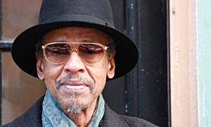 Interview with Henry Threadgill at Tilton Gallery