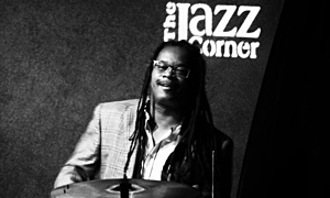 Read Quentin Baxter Quintet At The Jazz Corner