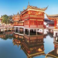 View events near Shanghai