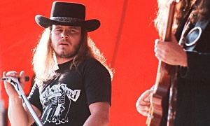 Interview with Lynyrd Skynyrd: Live At Knebworth '76