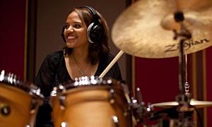 Jazz article: Meet Terri Lyne Carrington