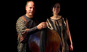 Sephardic Treasures Jazz / Flamenco At Jamey's House of Music (Landsdowne, PA) on January 11