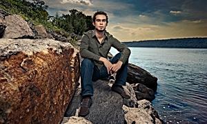 Fabian Almazan: Environmental Action Figure