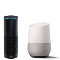 Streaming Music Is Getting A Boost From Amazon Echo, Google Home Smart Speakers