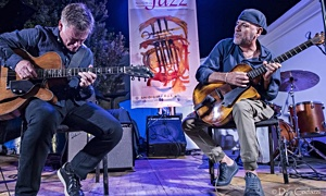 Peter Bernstein and Friends at Festival Jazz Nuoro 2018