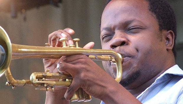 Ambrose Akinmusire: Emerging Heart