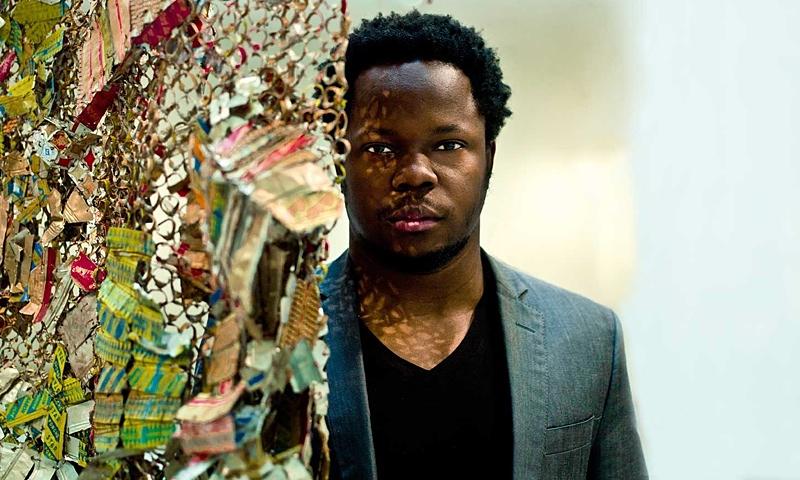 Ambrose Akinmusire: Painting Saviors