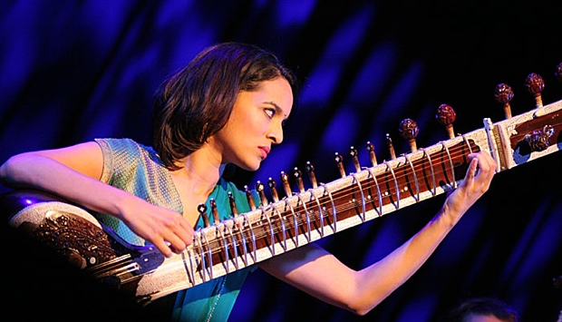 Anoushka Shankar: A Celebration of Joy