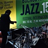 "Read ""Buenos Aires Jazz.15 International Festival"" reviewed by Mark Holston"