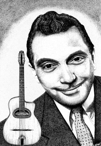 London Gypsy Jazz Venue Needs Your Support