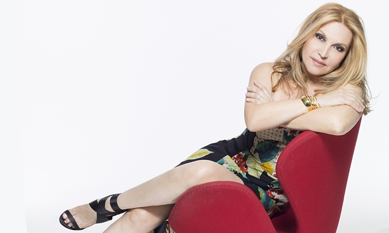 Eliane Elias: The Authenticity of the Groove