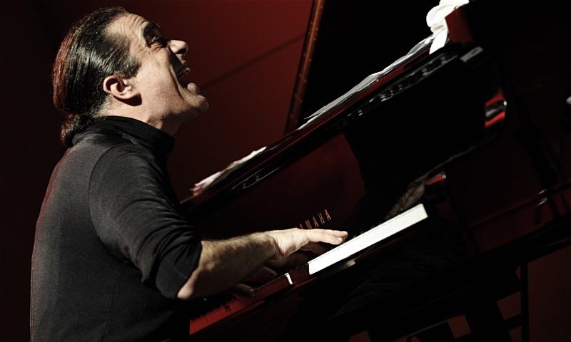 Fahir Atakoglu: Istanbul Blues
